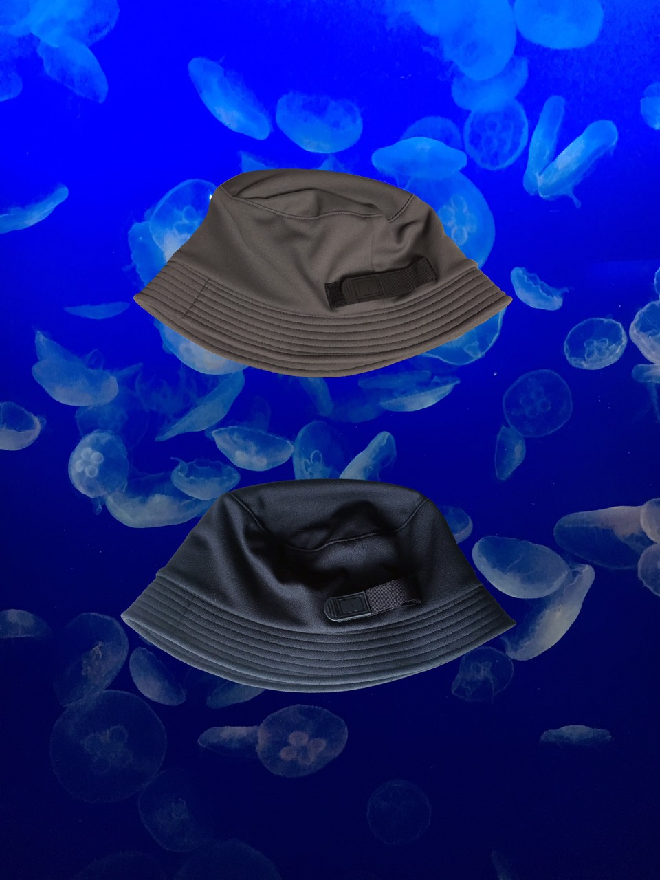 Jellyfish hat from i & I NOROLL