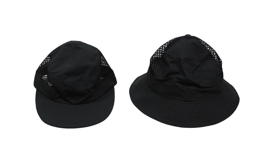 PALETOWN+NOROLL TRAVELLERS TROPICAL LINEN HAT&CAP