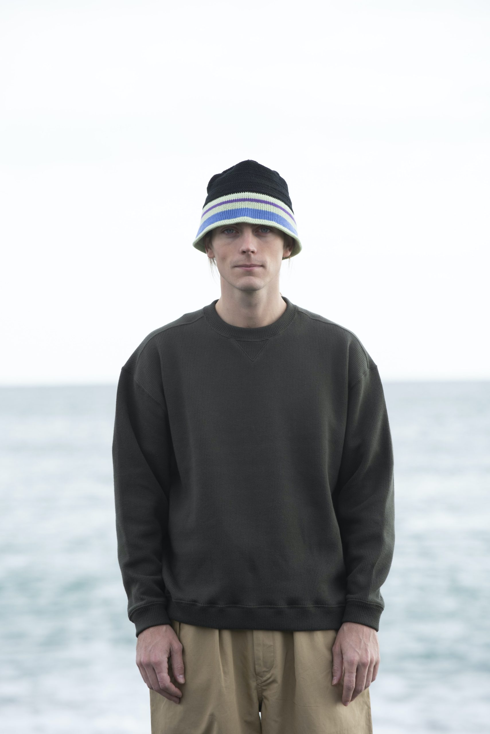 NOROLL 2020 SS ノーロール NORTHERN BUCKET HAT