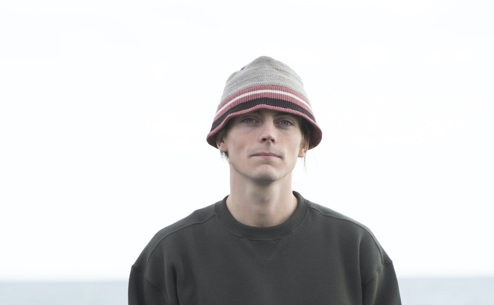 NOROLL NORTHERN BUCKET HAT