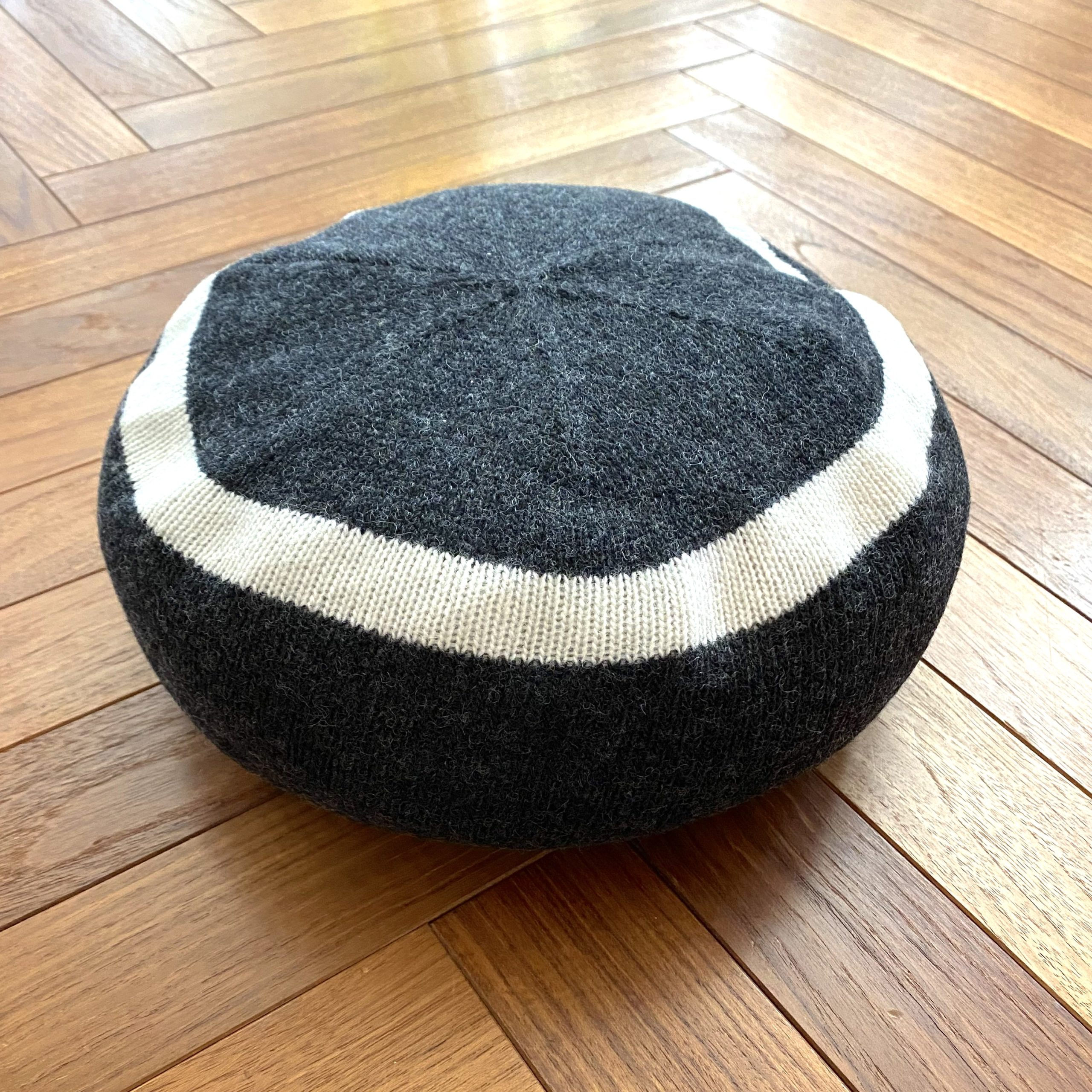 School beret in Perk