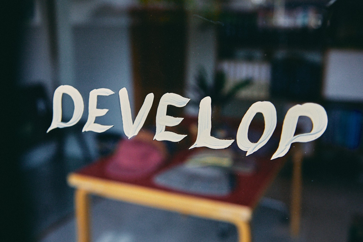DEVELOP LIBRARY NOROLL