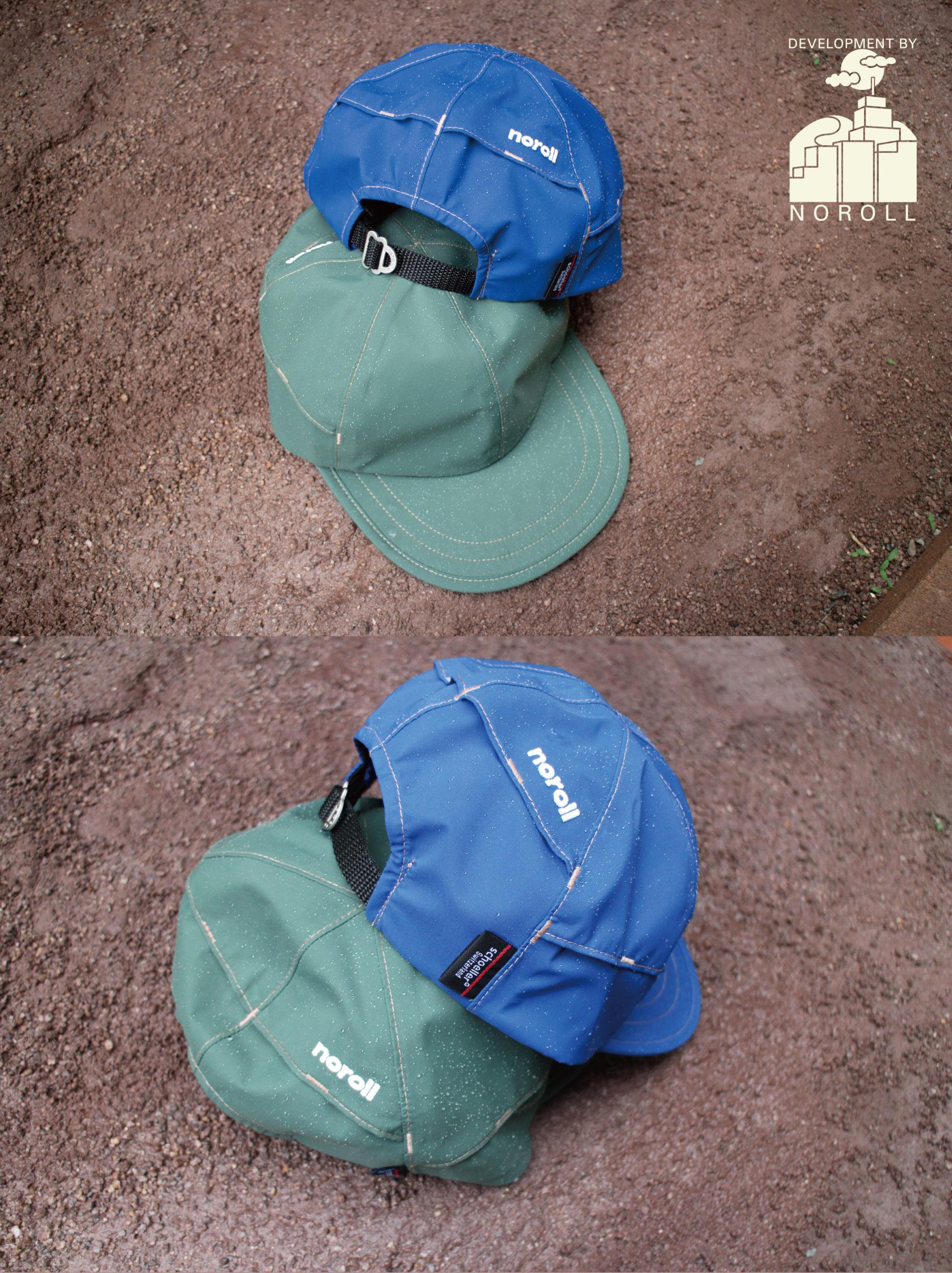 DEVELOP RAIN CAP