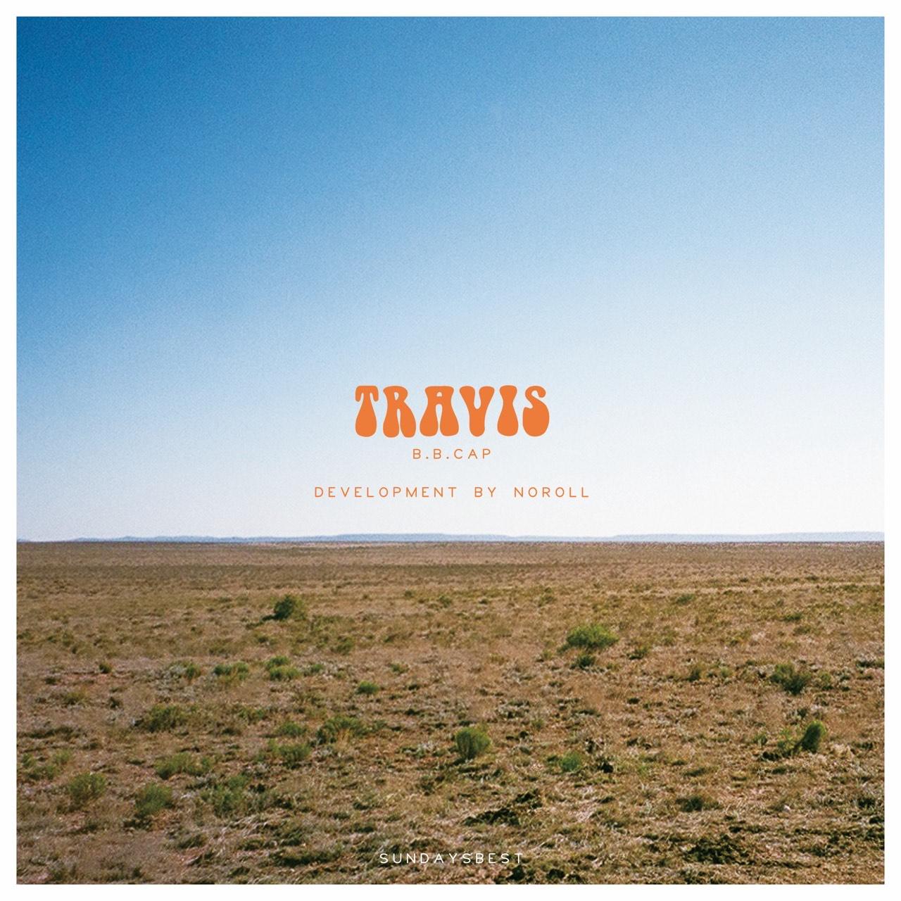 TRAVIS B.B CAP /SUNDAYS BEST